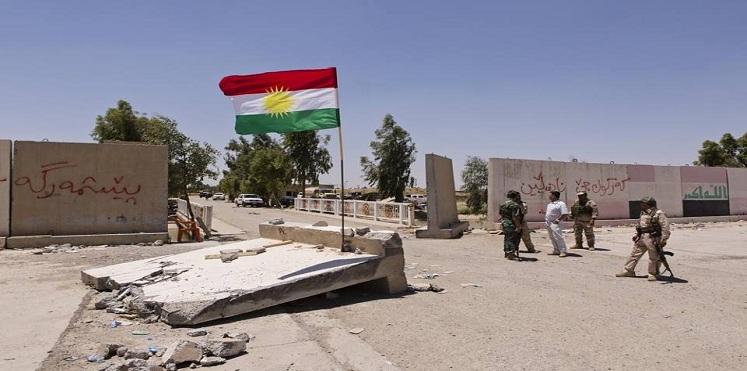 تدمير الأكراد العراقيين لقرى عربية.. جريمة حرب