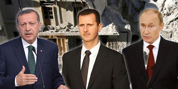 «القبس» تكشف تفاصيل الورقة الأساسية لهدنة سوريا