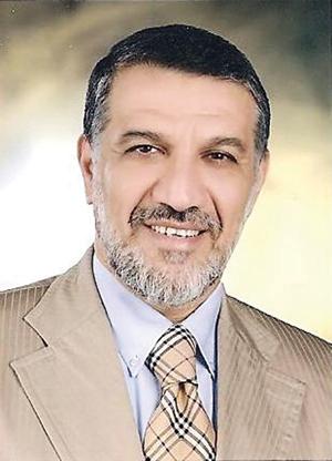 عدنان الشطي