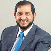 المهندس أحمد العربيد