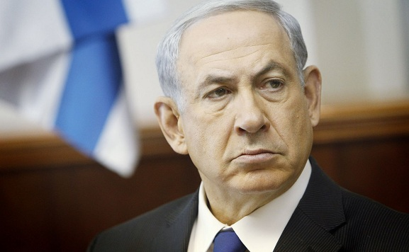زعيم المعارضة الإسرائيلية يدعو نتنياهو للاستقالة