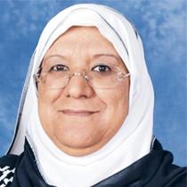 د. معصومة المبارك