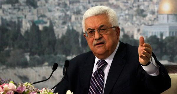عباس: المصالحة تعني سلطة واحدة وسلاحاً واحداً