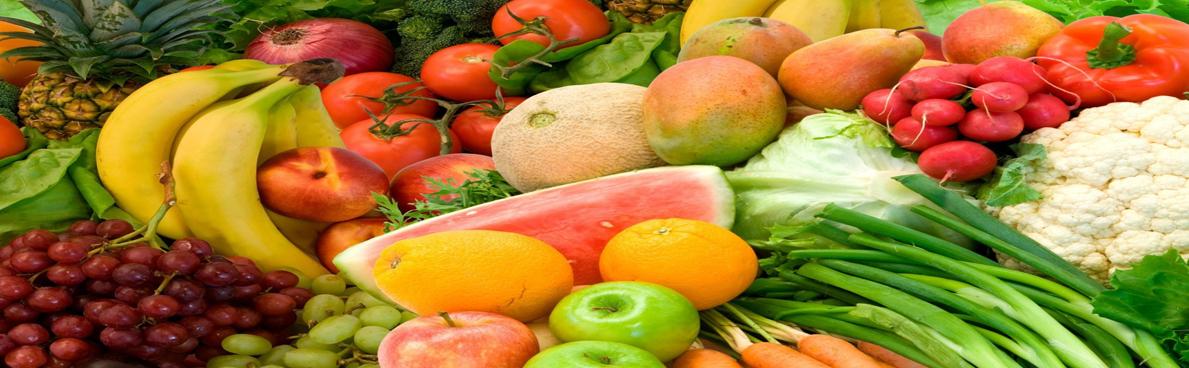 تناول الخضروات والفواكه 5 مرات يحد من الخرف