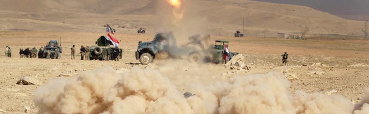 غرب الموصل.. المعركة الأصعب بدأت