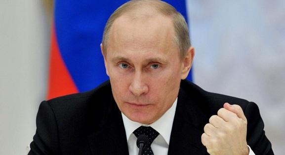 بوتين ينفي قصف النظام السوري دوما بالأسلحة الكيماوية