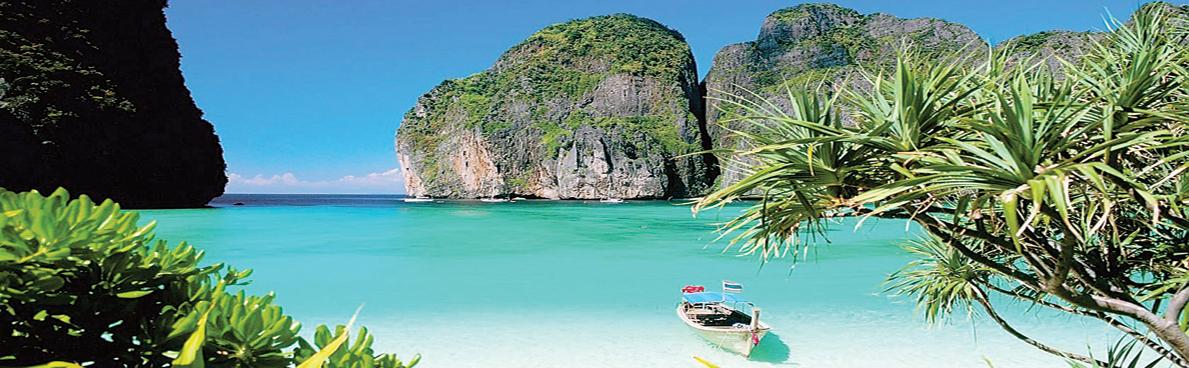 تايلند تدرس إغلاق خليج مايا السياحي مؤقتا