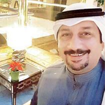 عبدالله علي القبندي