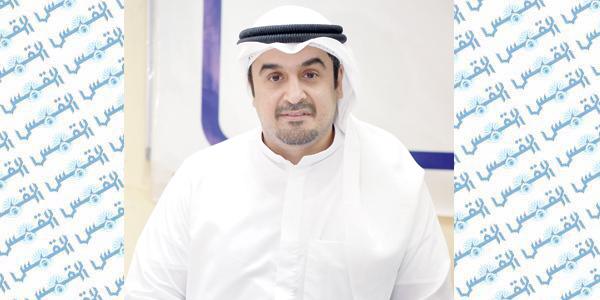 العبدالجليل: الكويت مركز تجاري - القبس الإلكتروني