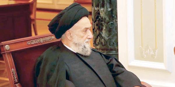 السيد علي الأمين: إيران تحتكر التشيع السياسي