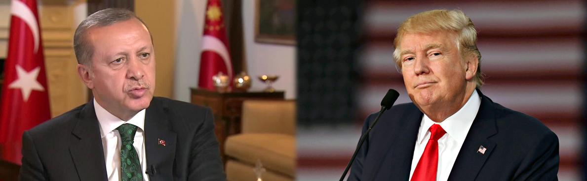 هل تتفق واشنطن وأنقرة على قطع طريق إيران