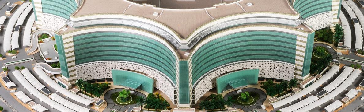 «الصحة»: تجهيز أقسام مستشفى جابر تدريجياً
