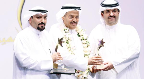 «المميزون» توج الفائزين في رمضان