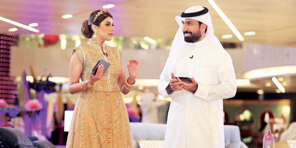 عبدالله الطراح من التسجيل إلى «المباشر»