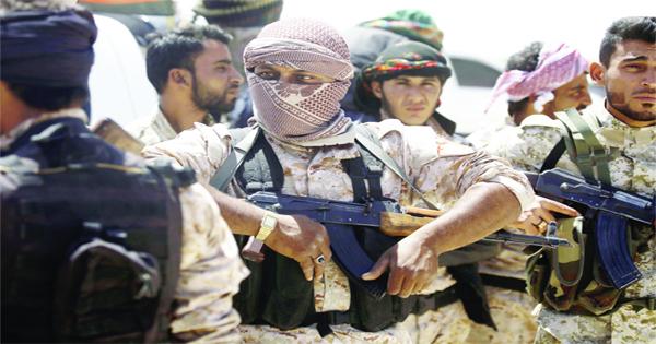سوريا الديمقراطية:بدء الهجوم على الرقة بمشاركة التحالف الدولى