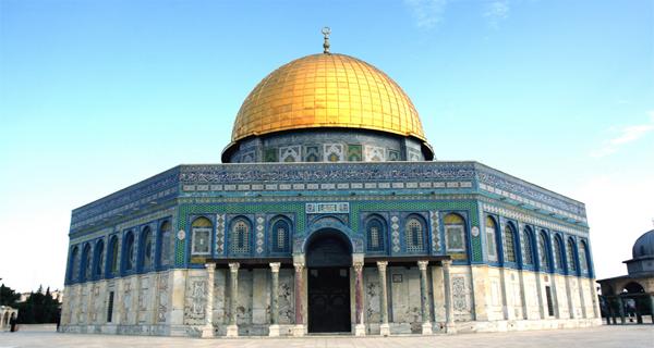 روزنامة رمضانية 13: «فتح بيت المقدس» - القبس الإلكتروني