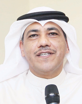 محمد الفهد
