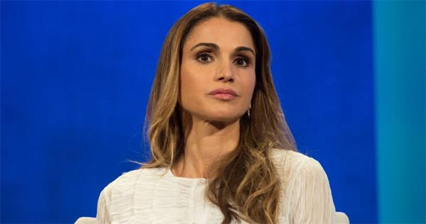 ملكة الأردن غاضبة بعد اغتصاب وقتل طفل سوري - القبس الإلكتروني
