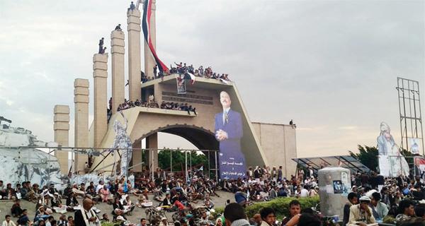 صالح يدعو لحوار شجاع مع «التحالف»