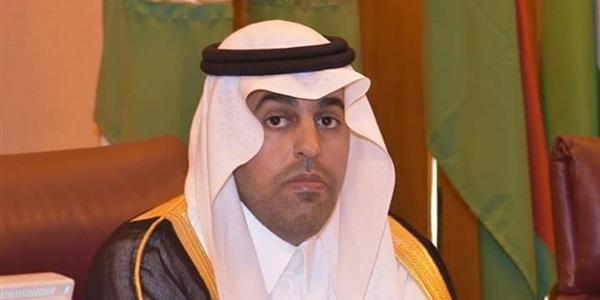 رئيس البرلمان العربي يشيد بمبادرة الكويت – القبس الإلكتروني