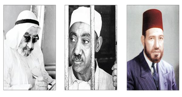 تاريخ «الإخوان» حافل بالاغتيالات السياسية – القبس الإلكتروني