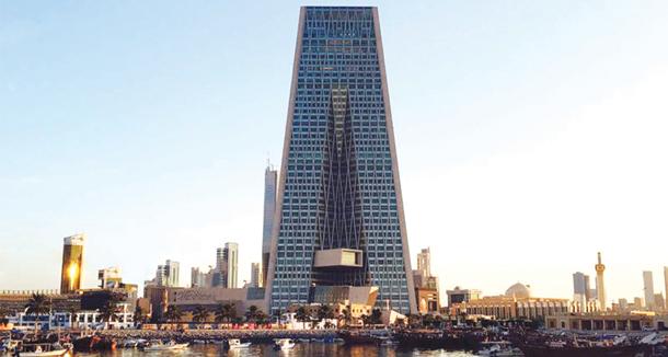 استراتيجية جديدة لمصارف الكويت