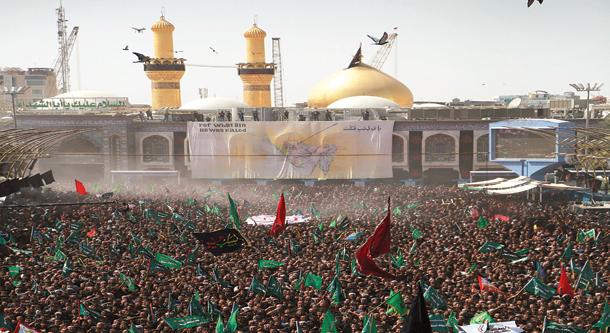 بغداد: لا حوار مع «كردستان» قبل إلغاء نتائج الاستفتاء