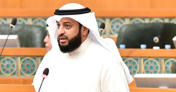 فهاد: قبول «البدون» في الجيش إلى 39 عاماً