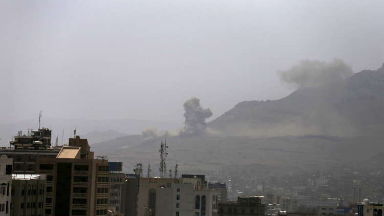 الجيش اليمني يؤكد جاهزيته للتقدم باتجاه صنعاء