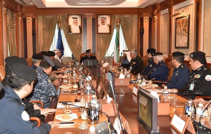 «اللجنة الأمنية»: تعاون كافة الأجهزة لإنجاح القمة