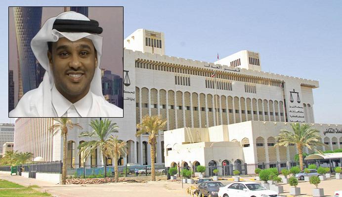 حبس المغرد عبدالله الصالح 5 سنوات لإساءته للسعودية