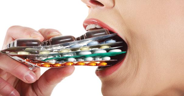 أدوية يمكن أن تسبب فشل القلب