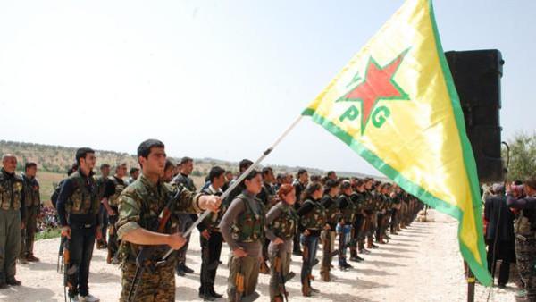 هل لإيران علاقة بالميليشيات الكردية في سوريا؟