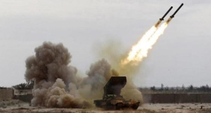 قتلى وجرحى مدنيون في مأرب إثر إطلاق الحوثيين صاروخ
