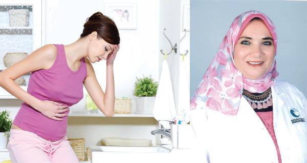 د. فاتن عباس: الإفطار واجب على بعض الحوامل