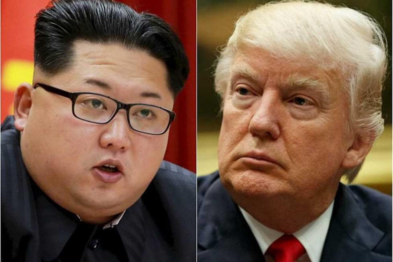 محادثات لضمان عقد قمة أمريكا وكوريا الشمالية