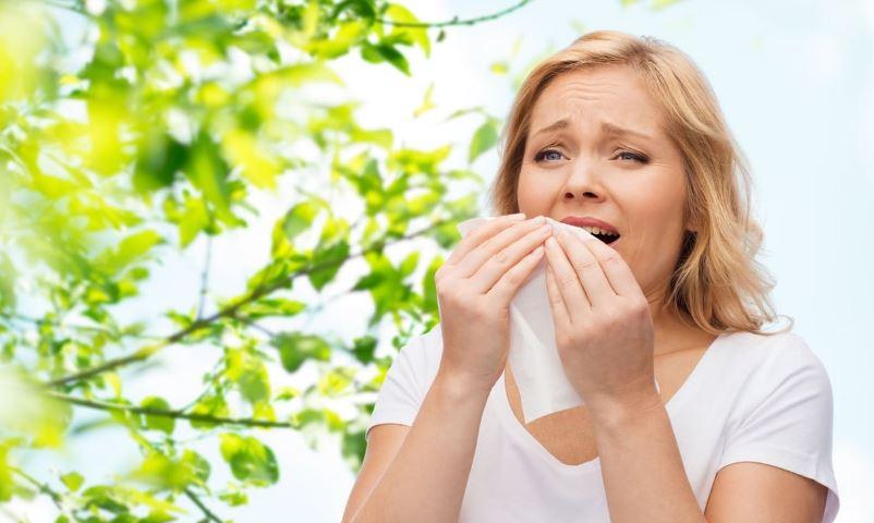 كيف تواجه حساسية الأنف ؟