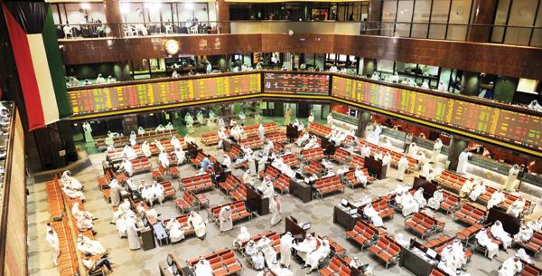 سوق الأوراق المالية Otc يشهد 5 صفقات بـ 48 مليون دينار