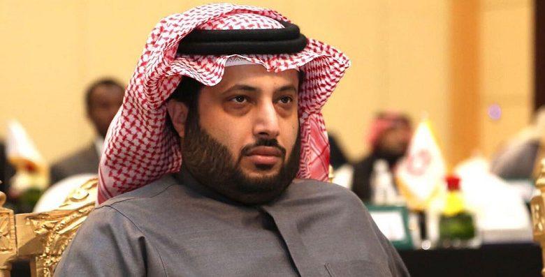 تركي آل الشيخ:لاعبو المنتخب سوَّدوا وجهي