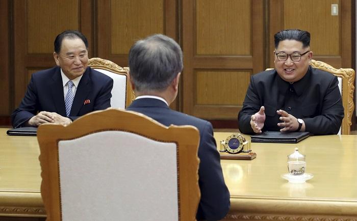 اليابان: لا يجب مكافأة كوريا الشمالية