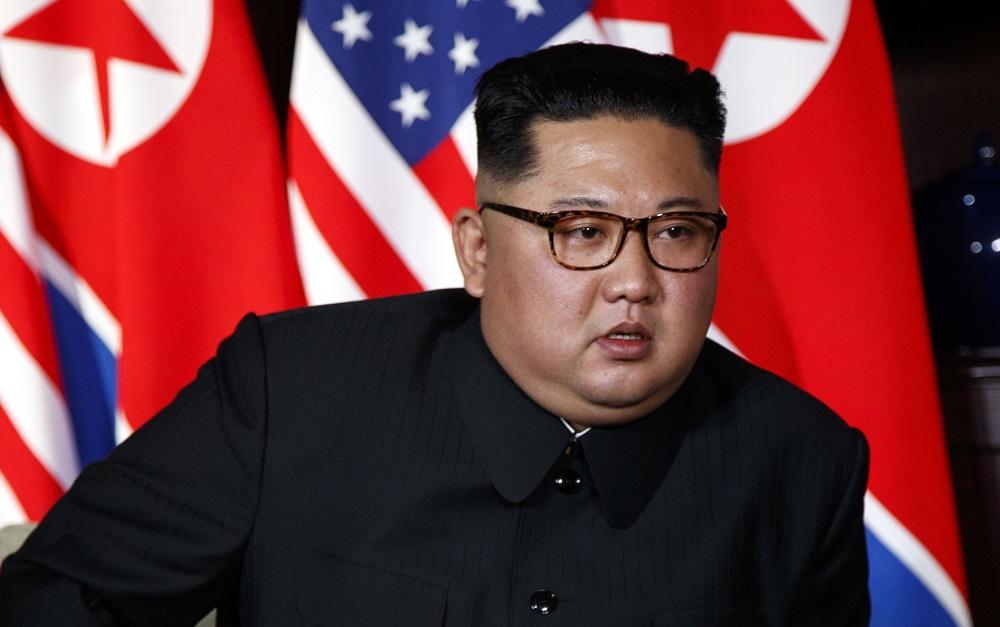 كيم جونغ أون يزور الصين بعد أسبوع على قمته مع ترامب