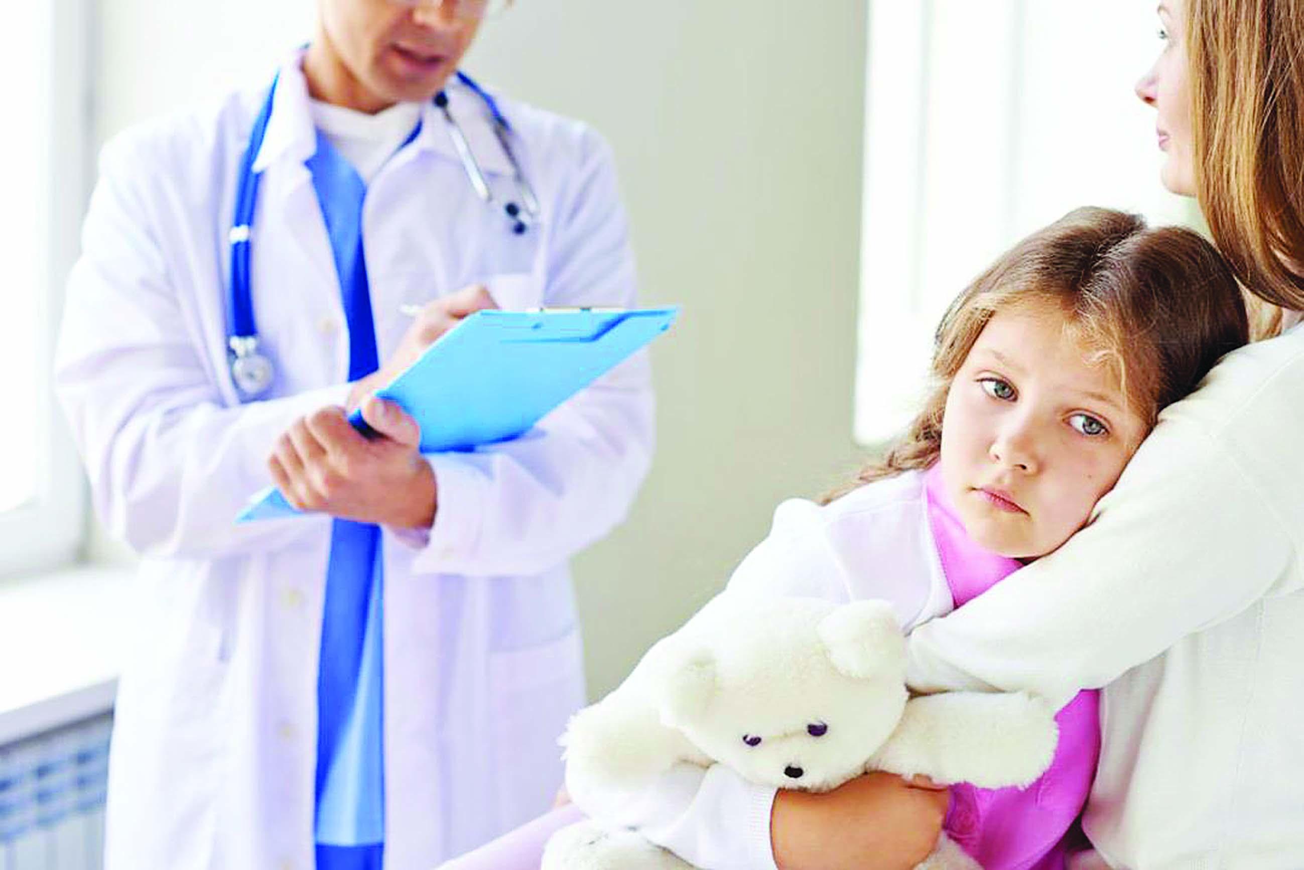د. رأفت رعد: تضخم اللحمية واللوزتين قد يسبب ضعف السمع