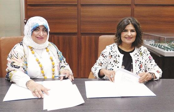 معرض الكويت و«ليدرز» يوقعان اتفاقية «هوريكا 2019»