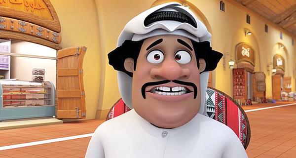 «دكان بونواف 3».. يستحضر عبدالحسين عبدالرضا