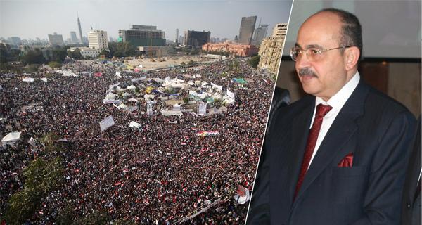 رئيس «أمن الدولة» الأسبق: ثورة 25 يناير كانت مؤامرة!