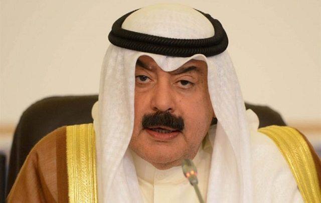 الجارالله:ھناك توافقا كویتيا عراقيا لحل العدید من القضایا العالقة