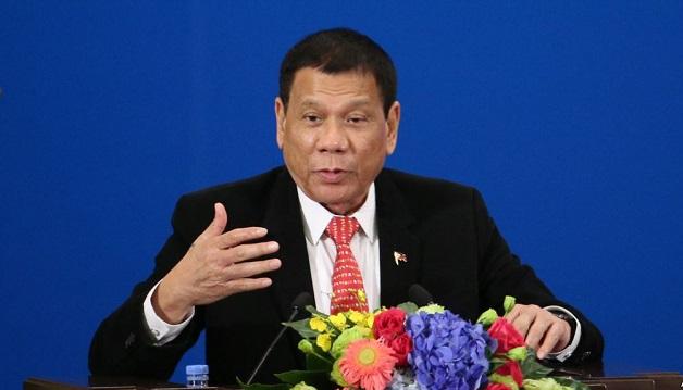 الرئيس الفلبيني يزور البلاد في أكتوبر