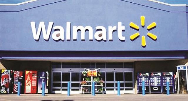 «وول مارت» تتصدر إيرادات الشركات بـ486 مليار دولار
