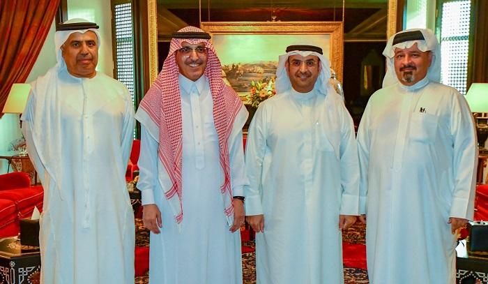 الكويت والسعودية والإمارات: دعم استقرار البحرين المالي