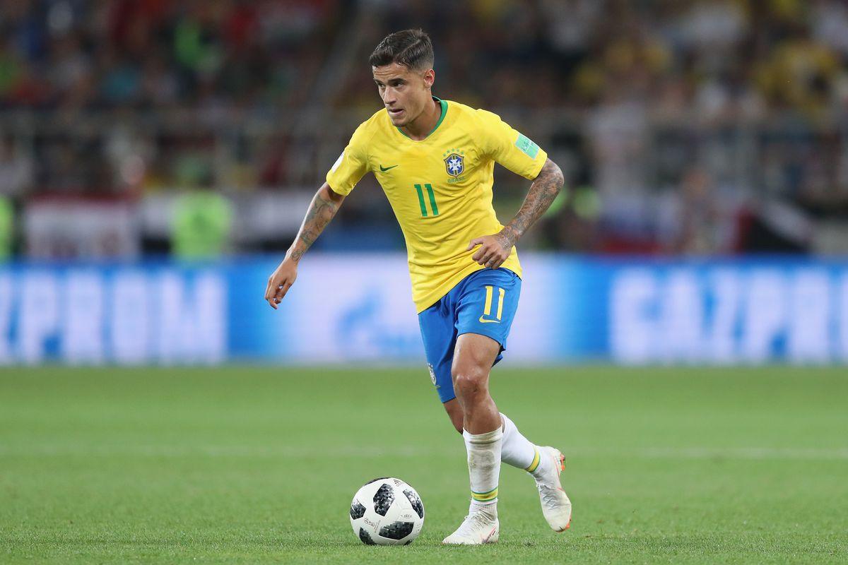 البرازيلي كوتينيو يحصل على الجنسية البرتغالية